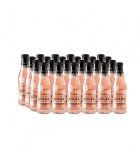 Sangria Lolea Mini N. 5 Rosé - 24 bottles 20 cl