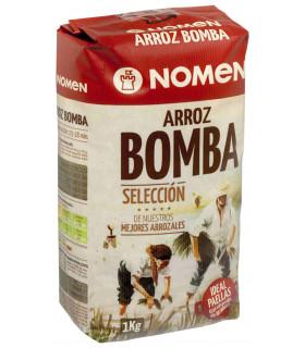 Bomba Rice Nomen 1 Kg