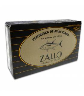 Ventresca Thunfish Zallo