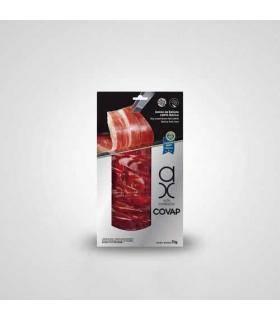 Eichelschincken 100 % Ibérico 70 gr per Hand geschnitten