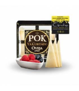 Alter Käse Pok geschnitten 200 gr