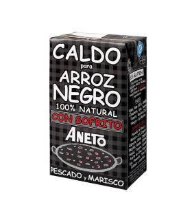 Caldo Arroz Negro Brühe für schwarzen Reis Aneto
