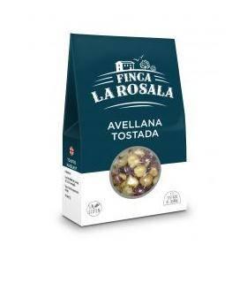 Geröstete Haselnüsse Finca la Rosala