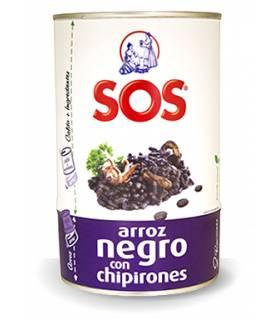Schwarzer Reis Arroz Negro SOS