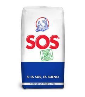 Reis Arroz Clásico SOS 500 gr