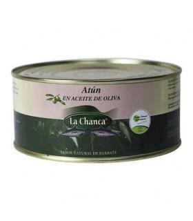 Thunfisch in Olivenöl Atún en Aceite de Oliva La Chanca 1 Kg