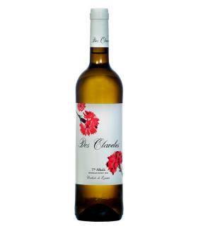Weißwein Dos Claveles Toro Albala Montilla Moriles