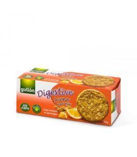 Digestive Avena Naranja Gullon Hafer Orange