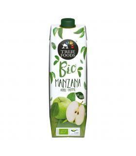 Apfelsaft Bio mit Agave Truefoods