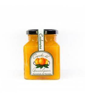 Orange Marmelade Cadenera 325 gr