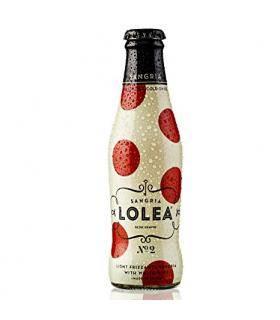 Mini Lolea Nº 2 - 24 Flaschen 20 cl