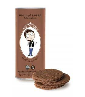 Paul & Pippa Kekse - Cocoa Chips