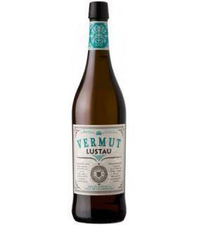 Lustau Vermut White - Wermut Weiss