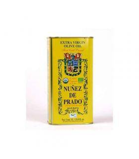 Nuñez de Prado Natives Olivenöl Extra 1L