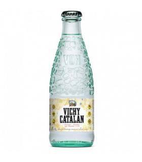 Vichy Catalan Mineralwasser - 24 Flaschen 25 cl