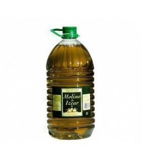 Natives Olivenöl Extra Molino de Izcar 5 L