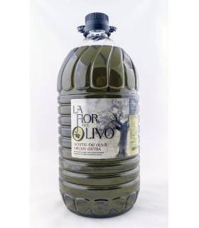 Natives Olivenöl Extra La Flor del Olivo 5 L