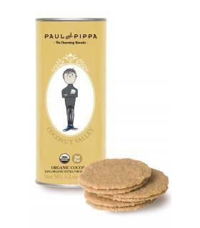 Paul & Pippa BIO Kekse - Kokosnuss