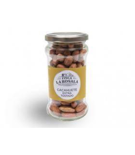 Extra Geröstete Erdnüsse Finca la Rosala