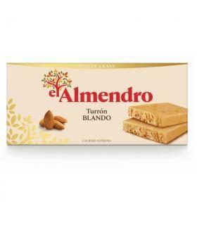 Turrón blando El Almendro - Weicher Turrón aus Mandeln