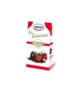 Schokolade Likörkirschen Zahor 100 gr