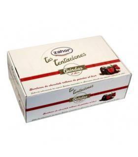 Schokolade Likörkirschen Zahor 2,5 Kg