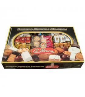 Surtido Especial Granada El Patriarca 3 kg