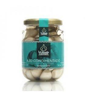 Aromatisiert Knoblauch Ajo condimentado La Abuela Carmen 175 g
