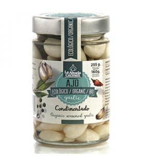 Aromatisiert Knoblauch Bio Ajo condimentado La Abuela Carmen 160 g