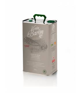 Natives Olivenöl Extra Venta del Baron 2,5 L