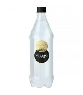 Nordic Mist Tonic Water - Nordic Mixer 6 Bottles 1 L