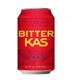 Bitter Kas 8 x 33 cl