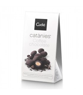 Catànies Coffee Chocolate Cudié