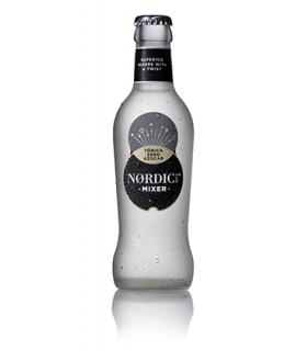 Nordic Mist Tonic Water Zero  - Nordic Mixer 6 bottles 20 cl
