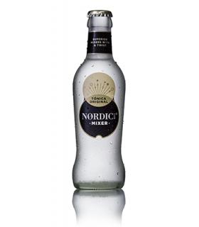 Tónica Nordic Mist - 6 botellas de 20 cl