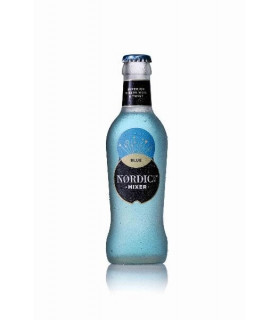 Nordic Mist Tonic Water Blue - Nordic Mixer 6 bottles 20 cl