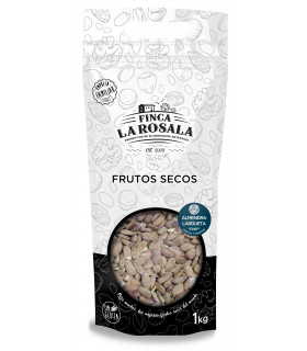 Toasted Largueta Almond Finca La Rosala 1Kg