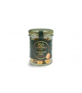 Golden almond Finca La Rosala 90 gr