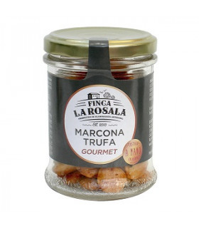 Amandes Marcona à la truffe Finca La Rosala 90 gr