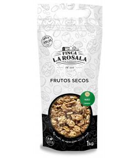 Raw walnuts Finca la Rosala 1 Kg