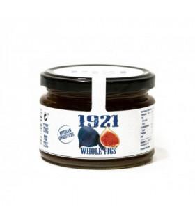 Higos enteros caramelizados 270 gr