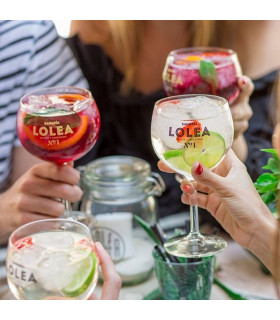 Copa Lolea