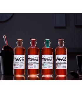 Coca-Cola Signature Mixers 6 x 4 x 200 ml