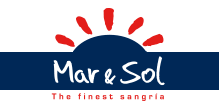Mar&Sol Sangria